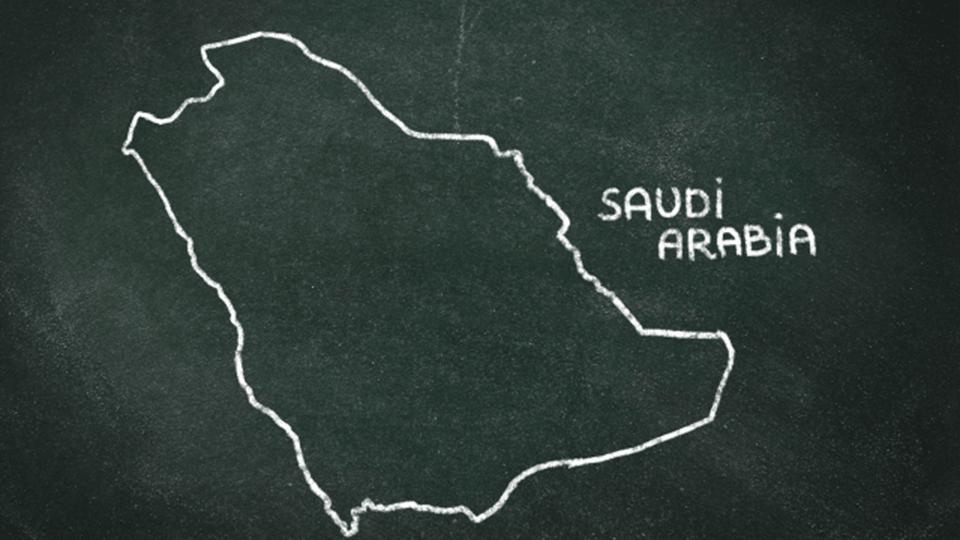 史上最強のサウジアラビア代表