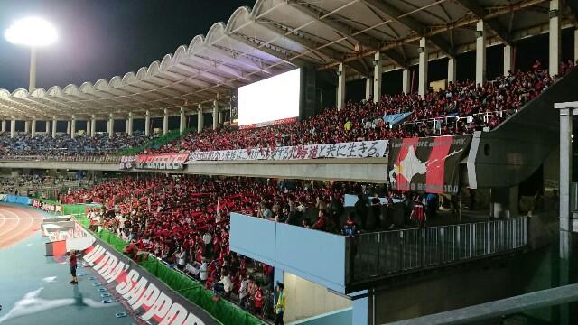 2018ホーム神戸戦