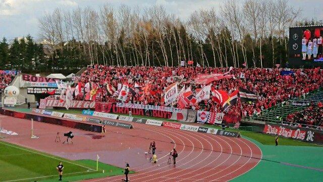 2018ホーム浦和戦